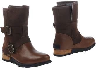 Sorel Ankle boots - Item 11224836QC