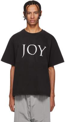 Misbhv Black Joy T-Shirt