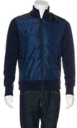 Victorinox Lightweight Zip-Up Jacket