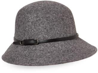 Nine West Felt Trench Hat