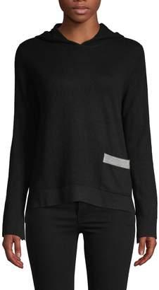 Raffi Pocket Hoodie Sweater