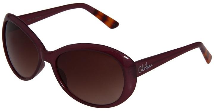 Cole Haan C6001 (Plum) - Eyewear