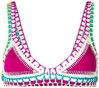 Kiini Coco Triangle bikini