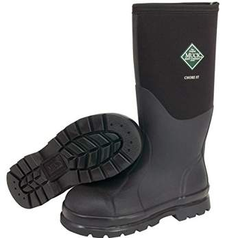 Muck Boot Muck Chore Classic Tall Steel Toe Men's Rubber Work Boots