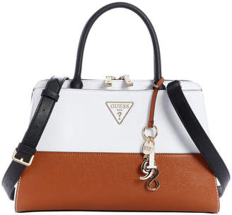 GUESS VG729106WML Maddy Double Handle Satchel