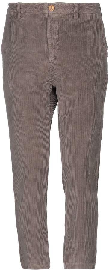 AGLINI 3/4-length shorts