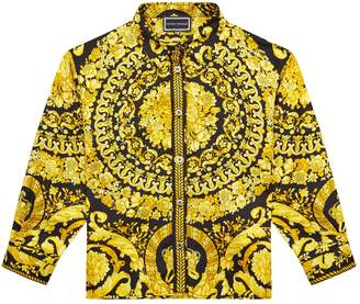 Versace Baroque Shirt