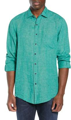 Rodd & Gunn Roverbend Regular Fit Sport Shirt