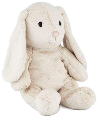 Steiff Large Hoppie Rabbit, Light Grey