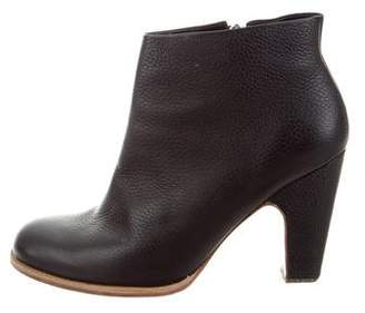 Rachel Comey Textured Ankle Boots