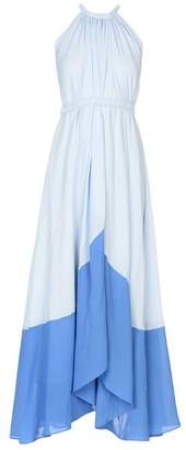 Saloni Long dress