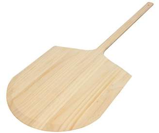 "Excellante Wooden Pizza Peel 18""X18"" Blade, 42"" Overall, Comes In Each"