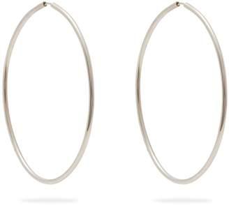 5dcf9d3a49a6c Large Silver Hoop Earrings Australia - The Best Produck Of Earring