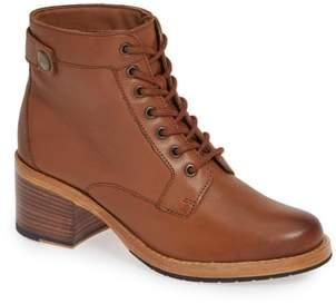 Clarks R) Combat Boot