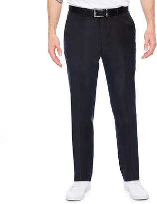 Jf J.Ferrar Stretch Classic Fit Suit Pants