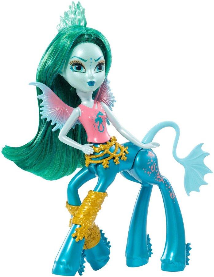 Monster High Fright-Mares Bay Tidechaser Figure