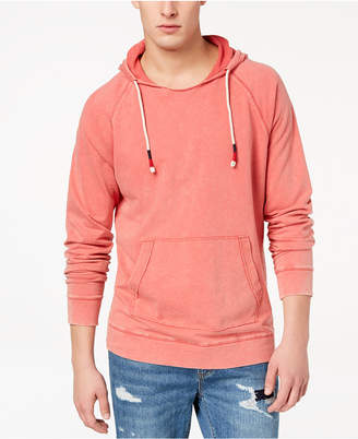 American Rag Men's Washed Hoodie, Created for Macy's