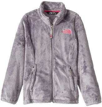The North Face Kids Osolita Jacket Girl's Coat