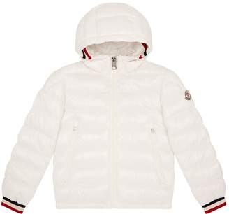 02395d298 Moncler White Outerwear For Boys - ShopStyle UK