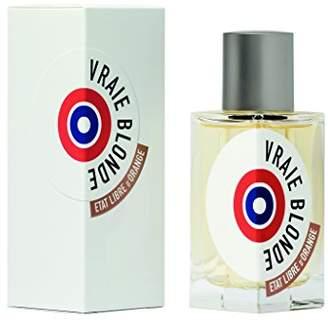Etat Libre d'Orange Vraie Blonde Eau de Parfum Spray
