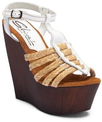 Sbicca Bimini Wedge Sandal