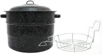 Granite Ware 21.5-Quart Graniteware Canning Set