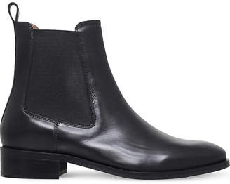 Kurt Geiger London Dalby leather ankle boots