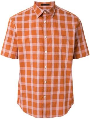 Durban D'urban short sleeves shirt