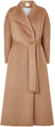 DELPOZO Wool Coat