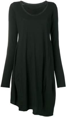 DAY Birger et Mikkelsen Rundholz Black Label asymmetric sweater dress