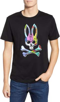 Psycho Bunny Graphic T-Shirt