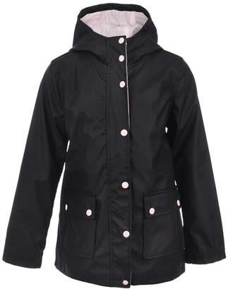 Urban Republic Big Girls' Raincoat