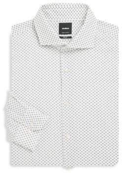 Strellson Slim-Fit Dress Shirt