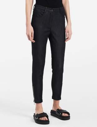Calvin Klein dark denim jeans