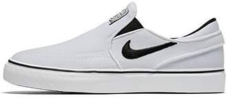 Nike Boy's SB Stefan Janoski Canvas Slip Shoe (PS), Size 11C