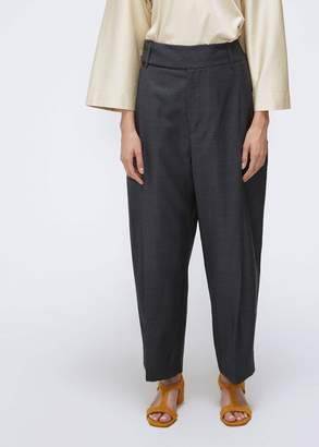 Studio Nicholson Barry Twist Pleat Pant