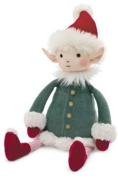 Jellycat Leffy Elf Plush Toy