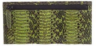 3.1 Phillip Lim3.1 Phillip Lim Python Cosmetic Bag