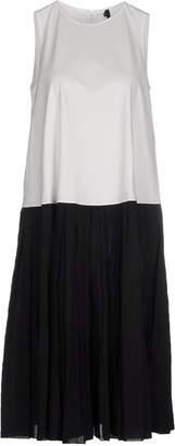 Sara Lanzi Knee-length dresses
