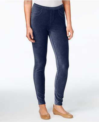 Style&Co. Style & Co Petite Corduroy Leggings