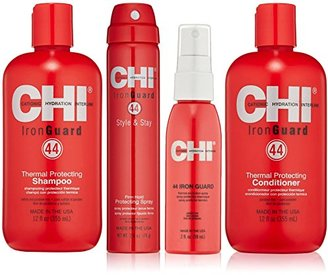 CHI 44 Iron Guard Thermal Protect System for Hair $30.99 thestylecure.com