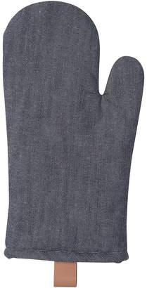 Now Designs Renew Denim Oven Mitt