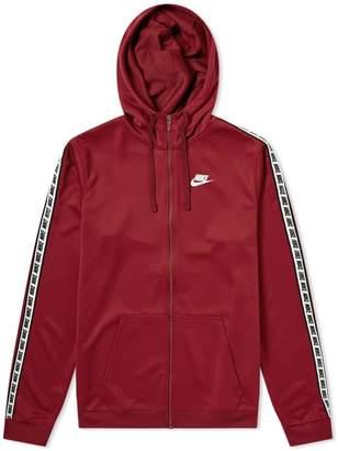 Nike Repeat Poly Zip Hoody
