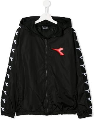 Diadora Junior TEEN bomber jacket