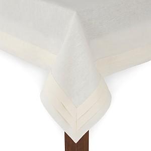Lucerne Tablecloth, 70 x 144