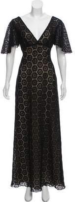 Jenni Kayne Lace Maxi Dress