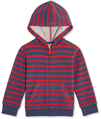Joe Fresh Toddler Boys Zip Hoodie