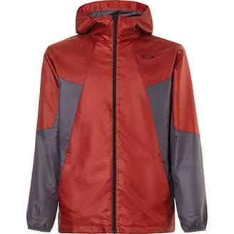 Oakley Men's Enhance Wind Warm Jacket 8.7