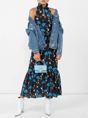 Borgo De Nor Jasmine floral dress