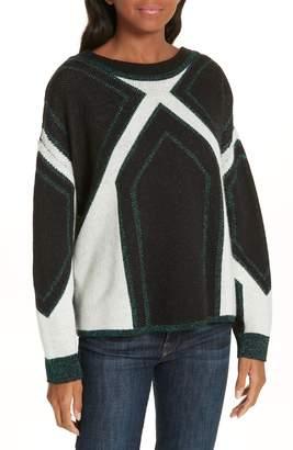 BA&SH Velny Sweater
